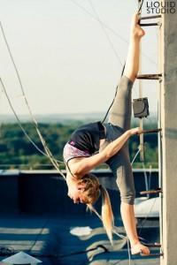 stretching wrocław